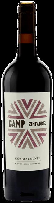 Camp Zinfandel