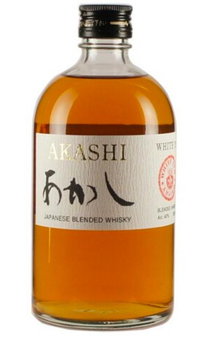 Eigashima Shuzo Akashi Japanese Whisky