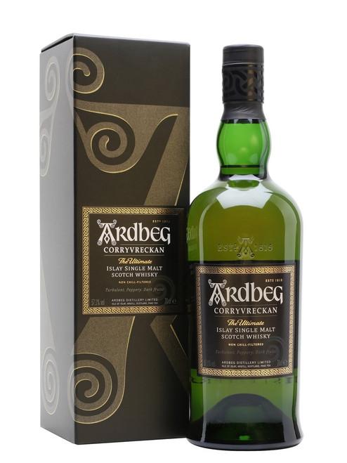 Ardbeg 'Corryvreckan' Single Malt Scotch Whisky
