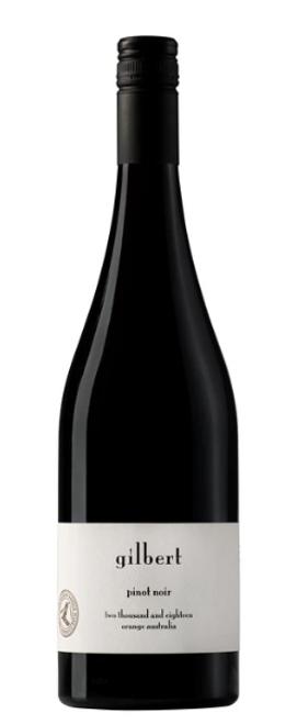 Gilbert Pinot Noir