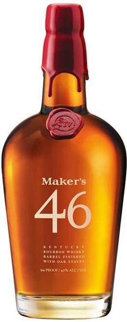 Maker's Mark 46 Bourbon Whisky