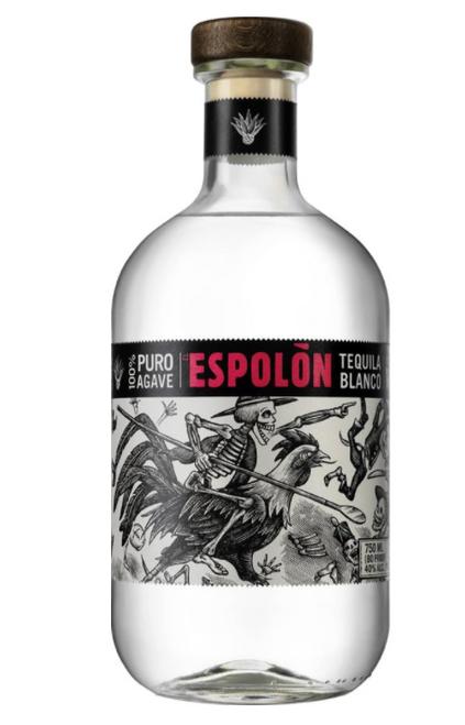 Espolon Blanco Tequila - 375ml