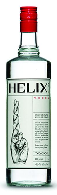 Helix Vodka