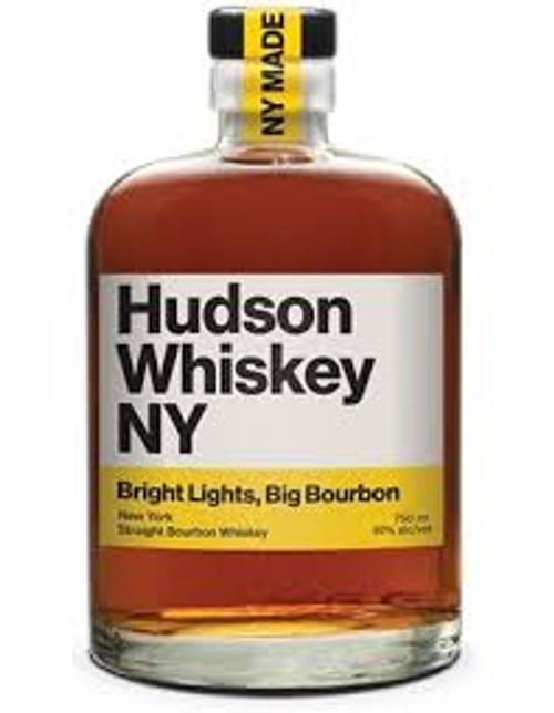 Hudson 'Bright Lights Big Bourbon' Straight Bourbon Whiskey