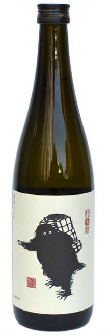 Aoki Brewery - Yuki Otoko Yeti Junmai Sake
