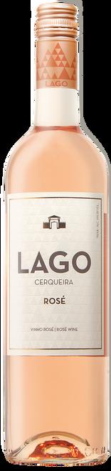 Lago Cerqueir Vinho Verde Rosé 2019, Minho, Portugal
