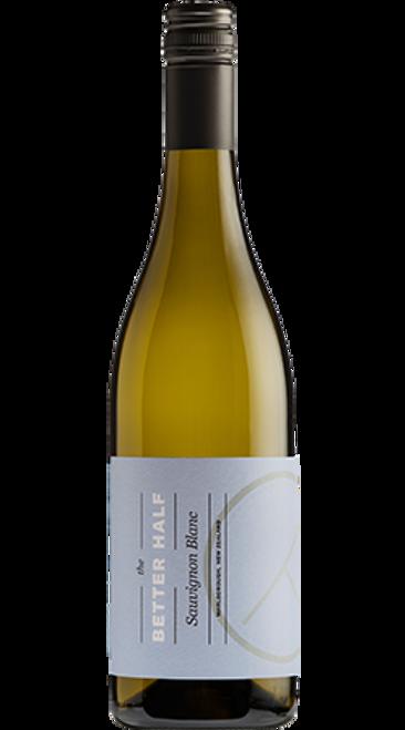 The Better Half Sauvignon Blanc 2019, Marlborough, New Zealand