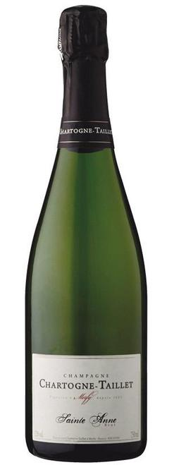 Chartogne-Taillet 'Cuvée Sainte Anne,' Champagne, France