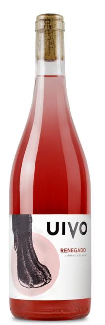 Uivo 'Renegado'  Vinho Tinto