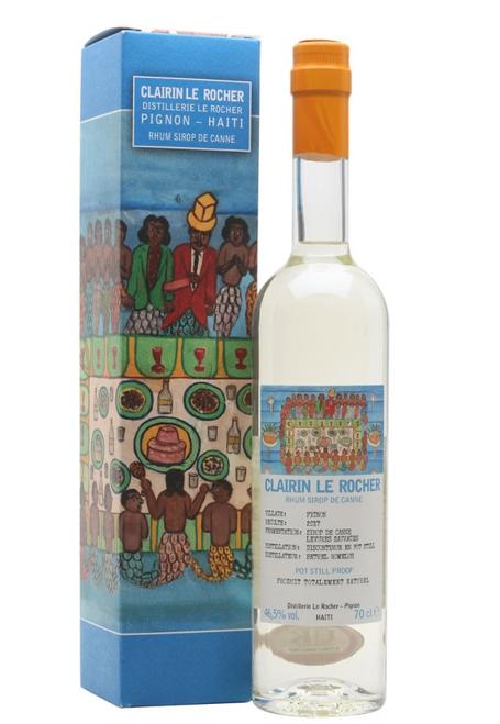 Clairin 'Le Rocher' Rum