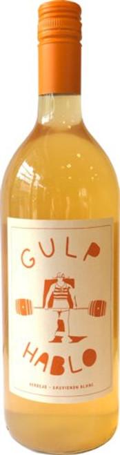 Gulp Hablo Orange