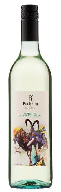 Beelgara Sémillon-Sauvignon Blanc 2018, New South Wales, Australia