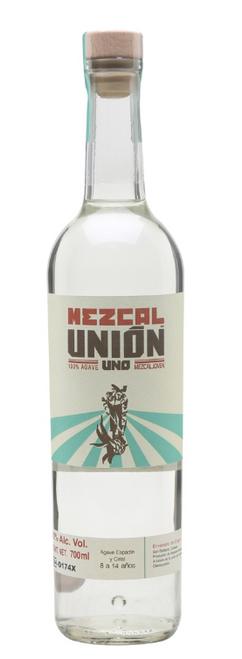 Mezcal Unión