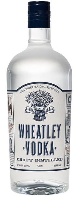 Wheatley Vodka - 1L