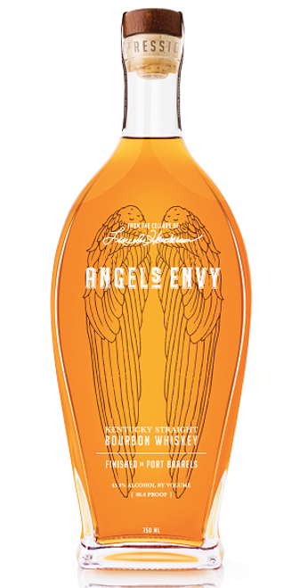Angel's Envy Straight Bourbon Whiskey