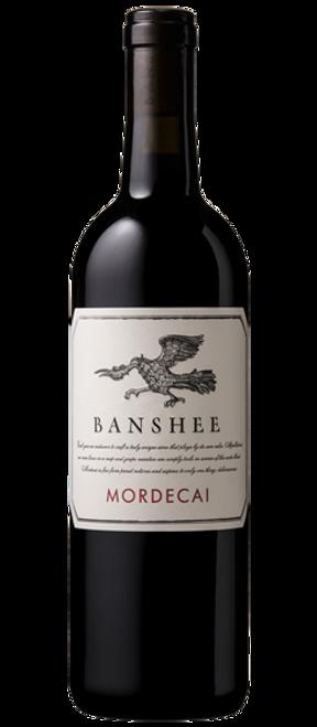 Banshee 'Mordecai' Red 2016, California