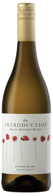 Miles Mossop 'The Introduction' Chenin Blanc 2019, Western Cape, South Africa