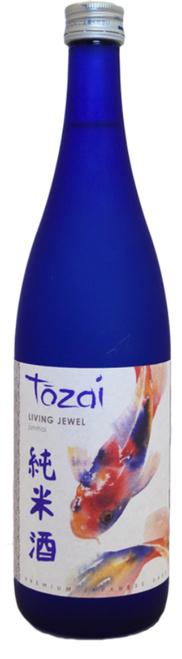 Tozai 'Living Jewel' Junmai Sake
