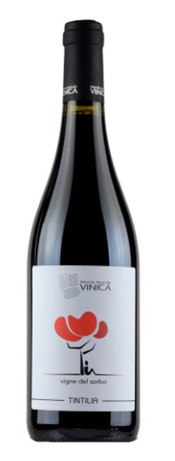 Azienda Agricola Vinica 'Lame del Sorbo' 2015, Molise, Italy