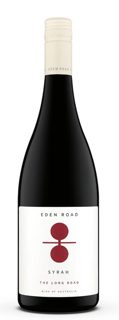 Eden Road 'Long Road' Syrah 2017, New South Wales, Australia