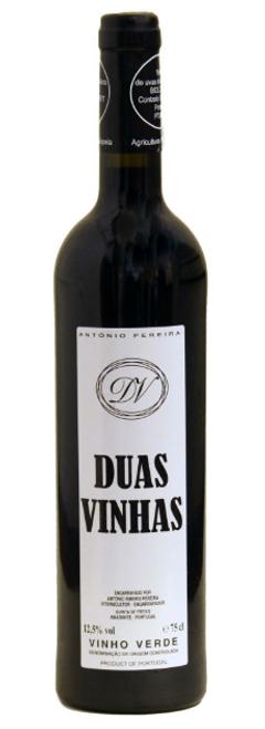 Antonio Pereira 'Duas Vinhas' 2012, Vinho, Portugal