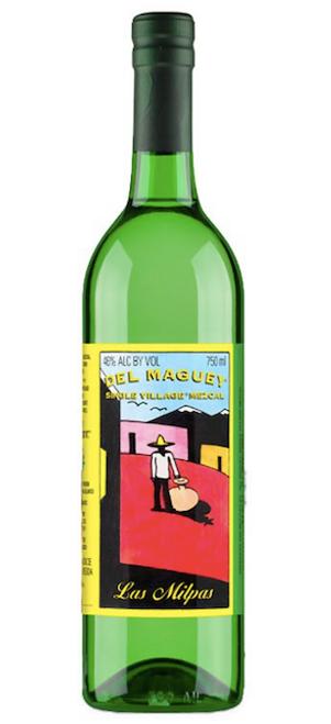 Del Maguey 'Las Milpas' Single Village Mezcal