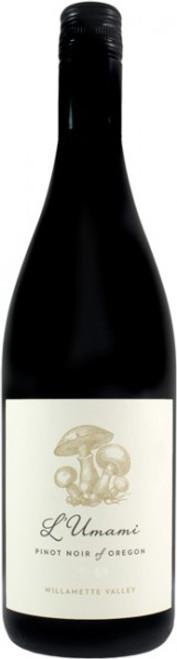 L'Umami Pinot Noir 2018, Willamette Valley, Oregon