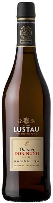 Emilio Lustau 'Don Nuño' Dry Oloroso Sherry