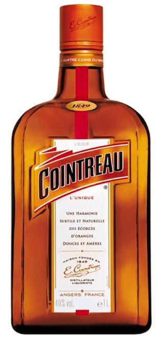Cointreau Orange Liqueur - 1L