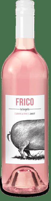 Scarpetta 'Frico' Rosato 2019, Tuscany, Italy