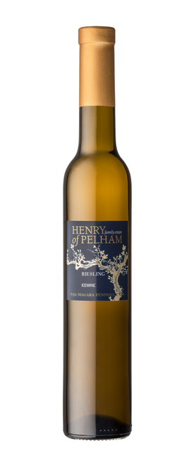 Henry of Pelham Riesling Ice Wine 2017, Ontario, Canada - 375ml