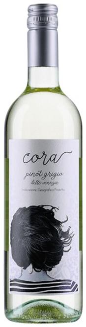Cora Pinot Grigio 2019, Veneto, Italy - 1.5L