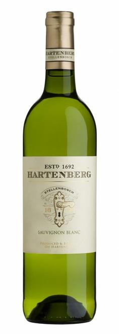 Hartenberg Sauvignon Blanc 2018, Western Cape, South Africa