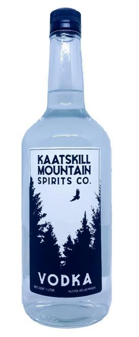 Kaatskill Mountain Vodka - 1L