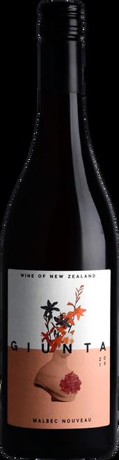 Giunta Malbec Nouveau 2020, Hawkes Bay, New Zealand