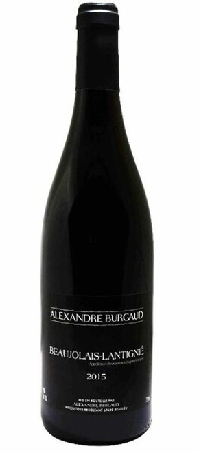 Alexandre Burgaud Brouilly 2018, Beaujolais, France