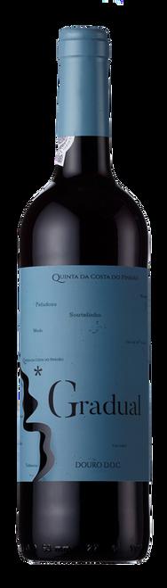 Quinta Da Costa Do Pinhão 'Gradual' 2017,  Douro, Portugal