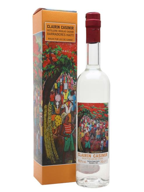 Clairin 'Casimir' Rum