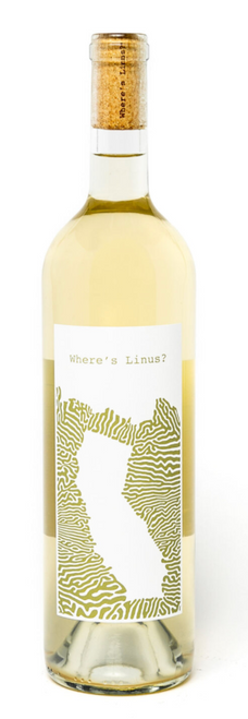Where's Linus Sauvignon Blanc 2019, California