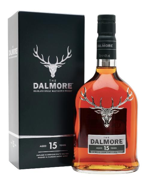 Dalmore 15yr Single Malt Scotch