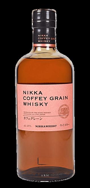 Nikka Coffee Grain Japanese Whisky