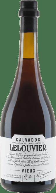 Lelouvier Vieux Calvados