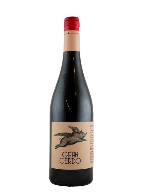 Gonzalo Gonzalo 'Gran Cerdo' 2019, Rioja, Spain
