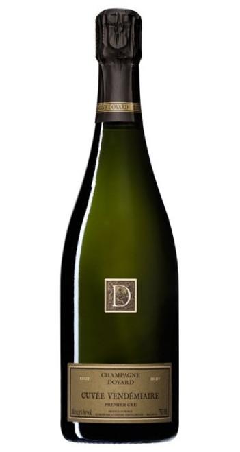 Doyard  'Vendémiaire'  Premier Cru Cuvée  Brut, Champagne, France