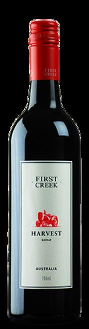 First Creek 'Harvest' Shiraz 2020, New South Wales, Australia