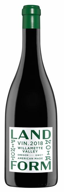 Landform Pinot Noir 2018, Willamette Valley, Oregon