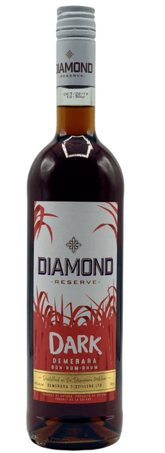 Diamond Reserve Dark Rum
