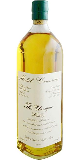 Michel Couvreur 'The Unique' Whisky