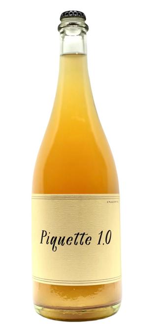 Swick Orange Piquette 1.0 2020, Columbia Valley, Oregon