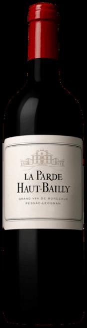 Château Haut-Bailly La Parde De Haut-Bailly 2015, Bordeaux, France